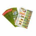 Brochure & Leaflet Printing Service