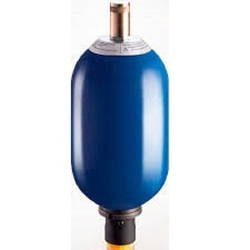 Recharging Of Hydraulic Accumulator