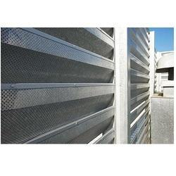 Acoustic Barrier - Highway Noise Barriers Manufacturer from