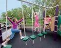 Kids Playground Balancing