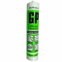Dow Sil GP Clear Silicon Sealant