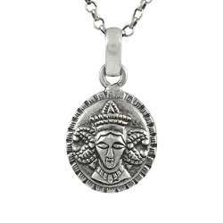Charming 925 Sterling Silver Pendant
