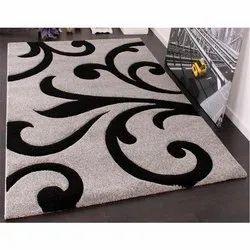 Rug Floor Carpet, Size: 4 x 6 Feet