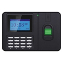Finger Print Biometric Time Attendance System