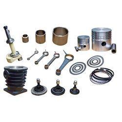 Air and  Gas Compressor Spare