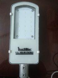 6W Solar Street Lighting System