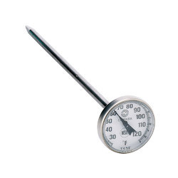 NABL Calibration Service For Dial Thermometer