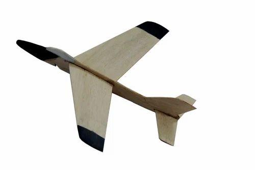 Model Aero Plane - AV-1 Rc Model Plane Kit (Trainer Model