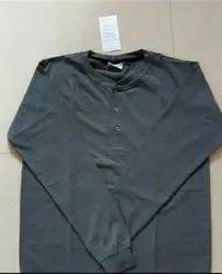 Mens full sleeve t shirt in all colour