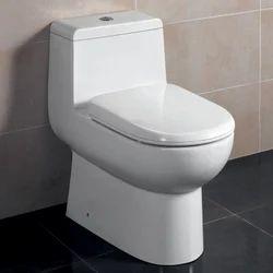 Dual Flush Toilet Seat