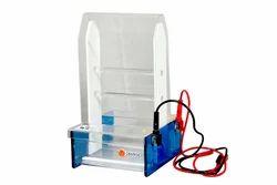Vertical Gel Electrophoresis equipments