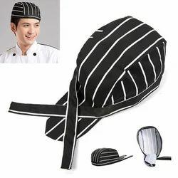 Catering Chef Cap