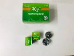 5.53 Ktee Rotating Hook/Shuttle
