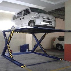 Vehicle Lifting Platform