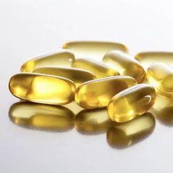 DHA / Omega 3 Fatty Acid