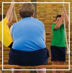 Pediatric Obesity Service