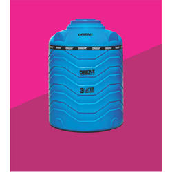 Orient Classic 1000tLr 3 Layer(PVC Water Storage Tank)