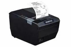 USB Posiflex Rugtek Thermal Label Printer- RP80, For Restaurants