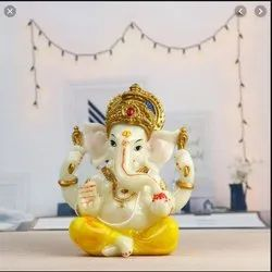 Ganesha Figurines