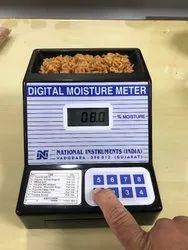 Fryums Digital Moisture Meter