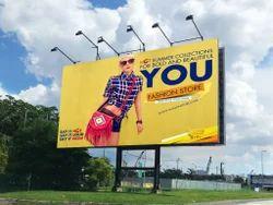 Display Hoardings, For Outdoor Advertising