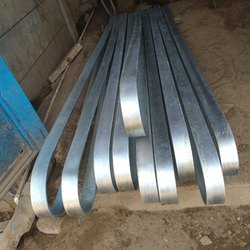 10mm GI Earthing Strip
