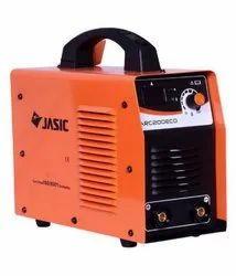 Arc welding ECO Jasic Make