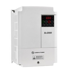 L&T SX 2000 AC Drives
