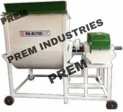 Animal Feed Mixer Machine