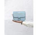 Light Blue Ring-a-sling Bags
