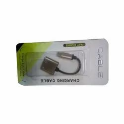 C Type Charging Cable