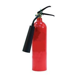 Godwin ITS CO2 Fire Extinguisher, For Industrial Use