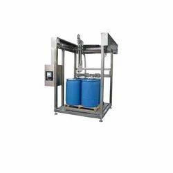 Multi Barrel Filling Machine