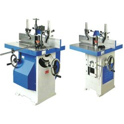 DI-302A Wood Working Machine Spindle Moulder