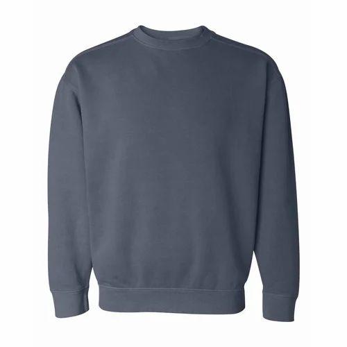 Plain Sweatshirts