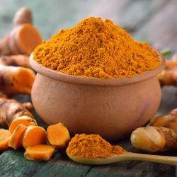 Raw Organic Turmeric Powder