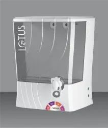 Water Lily RO Water Purifier