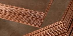 Copper Sheet, Thickness: 0.1 mm to 3 mm