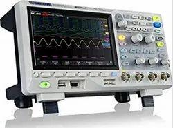 SIGLENT SDS1204X-E Digital Oscilloscope 4-Channel 200 MHz