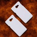Polycarbonate White Samsung A9 Pro 3d Sublimation Mobile Back Blank Cover