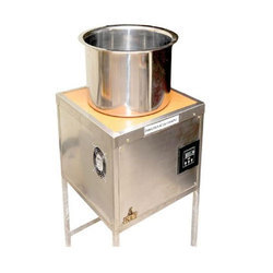 Commercial Induction Bulk Cooking Stove