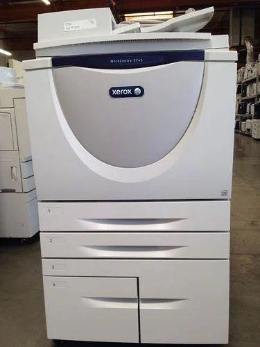 Xerox Machines Wc 5735/5745