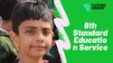 6th Standard Education Service, Pan India