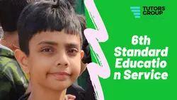 第六标准教育服务,潘印度