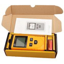 Radiation Testing Meter