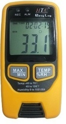 HTC Humidity and Temperature Data Logger