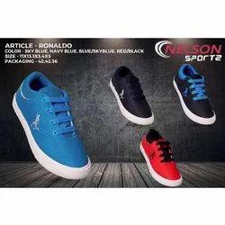 Kids Ronaldo Designer Shoes