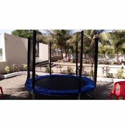 Speedwell FRP and Steel FRP Jumping Trampoline for Playground