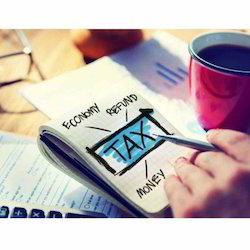 Filing of Tax Return Service