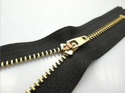No 4 Jean Metal Zippers